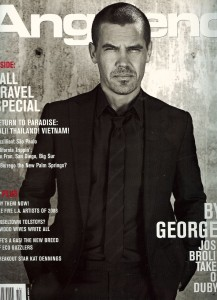 The October 2008 issue