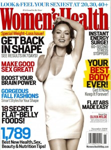 The November 2008 issue
