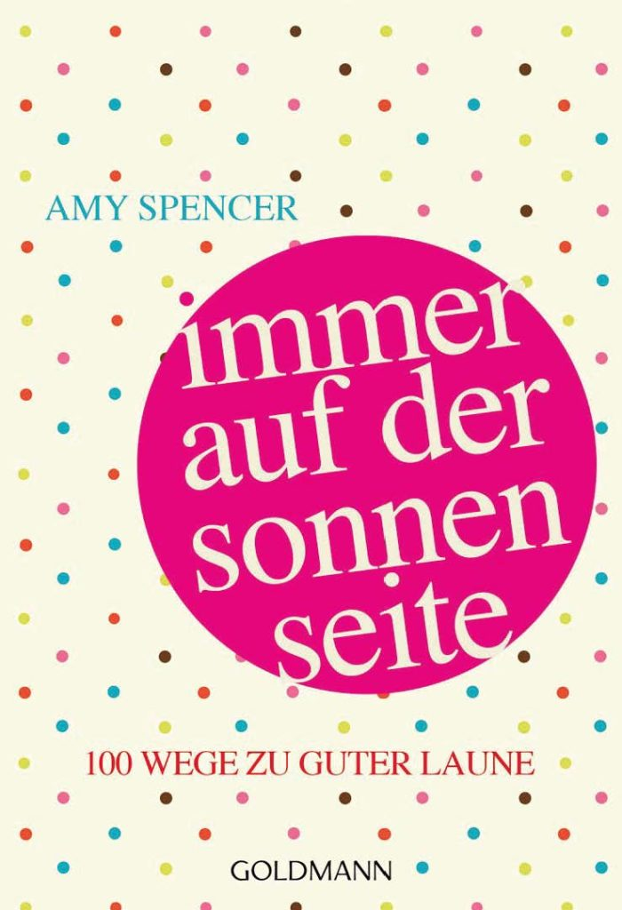 BRIGHT SIDE UP German Edition Sept 2013