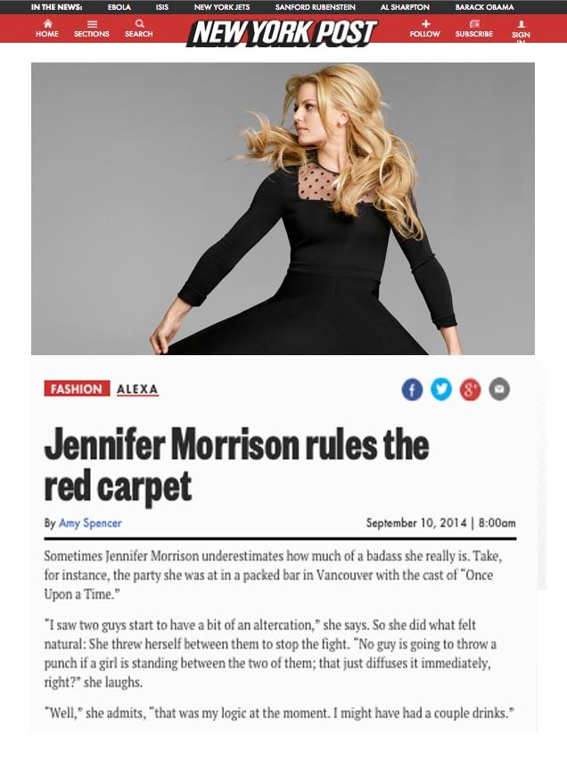 JenniferMorrisonCOMP